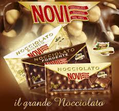 Italiaanse Chocolade Novi