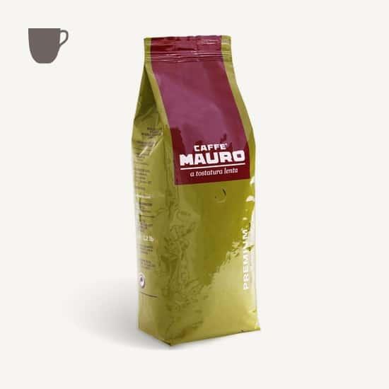Caffe mauro premium