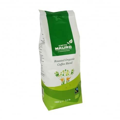 Caffè mauro 100% Arabica BIO/FAIRTRADE