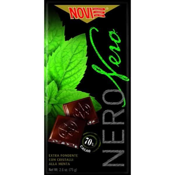 Novi Nero nero menta