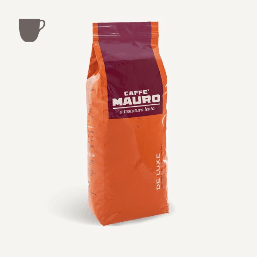 café en grain de luxe 1 kg