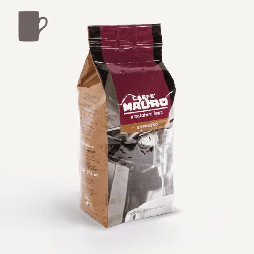 espresso grain 500gr