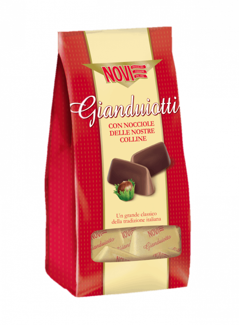 Novi Giandujotti bag