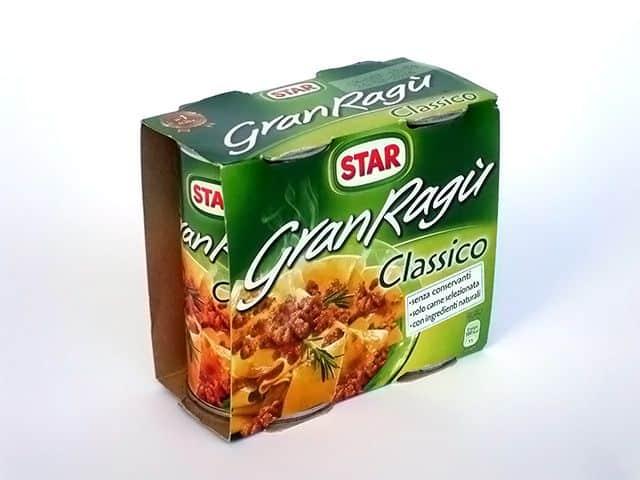 star gran ragu classico