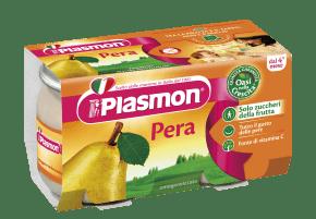 plasmon omogeneizzati poires