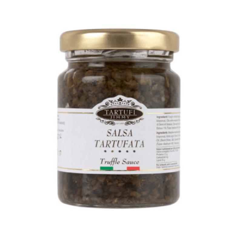 sauce à la truffe