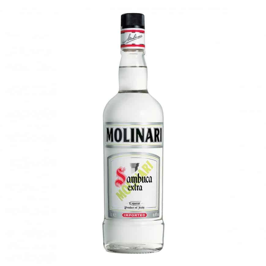 Sambuca Molinari - 0,75L